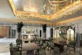 北京定制酒店手工玻璃艺术吊灯