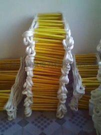 冀航廠家直銷鋼絲繩尼龍包芯軟梯 鋼絲繩軟梯 絕緣軟梯 帶防護軟梯