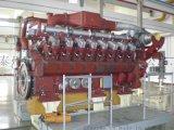 泰州太发3000KW天然气发电机组