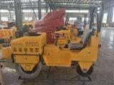 1吨压路机 小型1吨驾驶式压路机