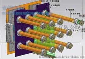 橡膠廠專用光氧廢氣淨化器類型及生產廠家介紹