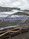 厦门海运大型货物专用铝塑编织防潮袋