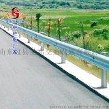 井冈山公路工程直销镀锌护栏板防撞栏包安装