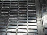 1050A鋁材裝飾衝孔板