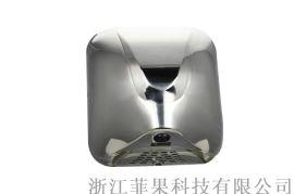 菲果FG3600不鏽鋼帶溫控版高速幹手器
