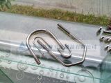 不锈钢U形螺栓