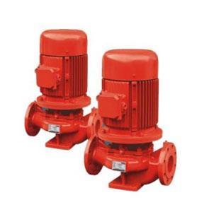 XBD-L立式单级消防泵, XBD-L单级消防泵, XBD-L立式单级消防泵样本