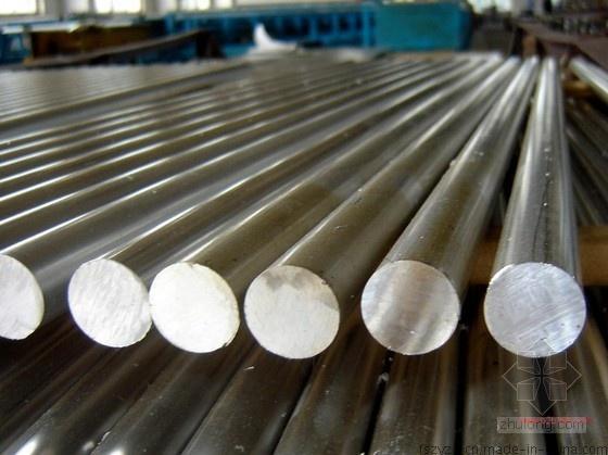 耐腐蚀高温310S不锈钢棒材现货批发