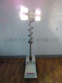 車載升降照明燈系統WD-18-4000L型