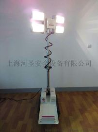 车载升降照明灯系统WD-18-4000L型