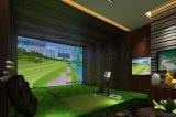韩国高速摄像高尔夫模拟器厂家