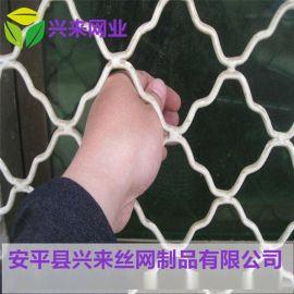 防盗网哪种好 防盗网材质 工程焊接网