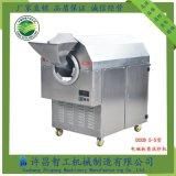 DCCZ系列电磁烘炒机(触屏)电磁炒货机