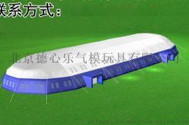 充氣骨架700平米網球場,超大充氣帳篷