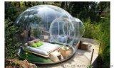 免邮泡沫透明户外充气帐篷