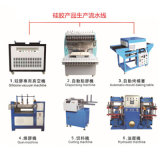 金裕精机-固体硅胶炼胶机  厂家定制