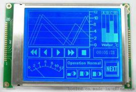 动测仪显示屏320240液晶屏LCD厂家