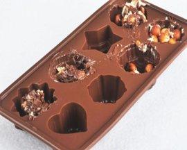 硅胶蛋糕巧克力模