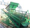 50型滚筒式筛沙机全自动大型震动筛沙机玉腾机械厂