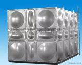 盐城金球定做304不锈钢方形水箱,消防水箱,地下室水箱