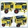 190A汽油发电电焊机,工程施工电焊机