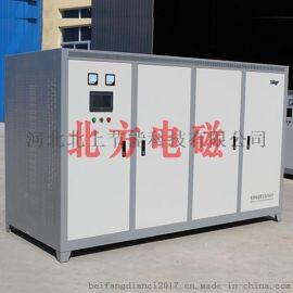 北方電磁BF-L-320KW電磁採暖爐