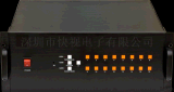快视电子KS-FHX 16画面分割器/8画面分割器/9画面分割器/12画面分割器/16路画面分割器/多路画面分割器