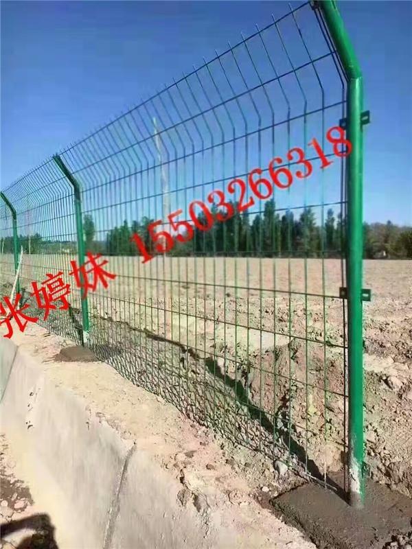 双边丝护栏网大量现货批发15503266318