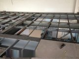 供應惠華loft鋼結構夾層樓板
