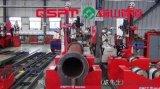 平焊法兰自动焊机(单机头)