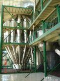 喷雾干燥塔成套设备YPJ-1-5