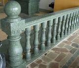 石材漢白玉欄杆、橋欄杆、大理石欄杆、別墅護欄