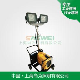 SW2920轻型升降灯 道路抢修专用照明