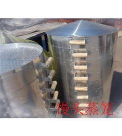 优质馒头包子蒸笼生产批发 中式糕点大蒸笼 馒头蒸笼 硅胶蒸笼蒸垫