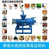 小型家用干湿分离机 不锈钢耐腐固液脱水挤干机