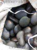 石家庄哪有卖黑色鹅卵石的厂家