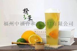 中福合和茶叶生产商