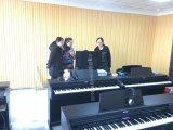 XRHT电钢琴教学设备03A型教学软件