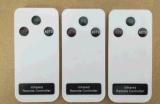 大量批发 17键灯条无线遥控器 红外幻彩控制器 单色调光遥控器