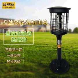 汤姆逊TMX-SD-2350灭蚊灯 18W5500V 小区别墅工程专用款式