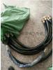 BNG-20X1000防爆挠性连接管 DN20X1000防爆挠性管 6分1米防爆软管
