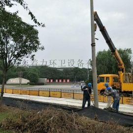 山东8米150水泥电线杆