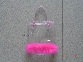 PVC膠袋(W503)