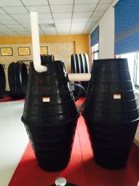 潍坊生产双瓮式化粪池厂家
