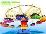 24**型趴着玩的游乐设备风筝飞行FZFX荥阳市三和游乐设备