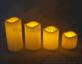 塑料蠟燭 led塑料蠟燭 拜拜蠟燭燈具 仿真蠟燭 遙控燈具