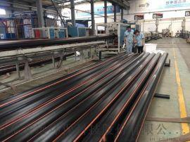煤改气专用pe管_锅炉煤改气用输送天然气管