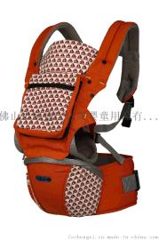 豆丁宝宝5合一多功能婴儿背带专业研发设计生产厂家/宝宝背带批发