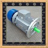 清华紫光0.25KW刹车电机BMD7114刹车马达厂家