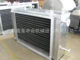 制药烘干机BGL-12X10-4不锈钢蒸汽换热器